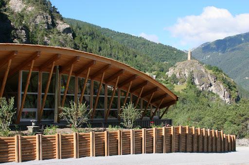La maison du bois – Méolans-Revel – x km